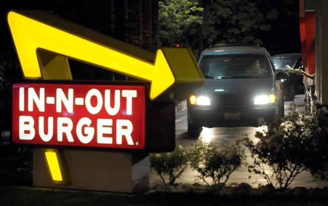 In-N-Out Burger Seeks Restraining Order Against YouTube Prankster