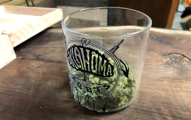 Oklahoma Quickly Becoming Medical Marijuana Hotbed