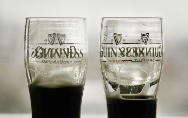 Guinness and Poetry: Bloomsday