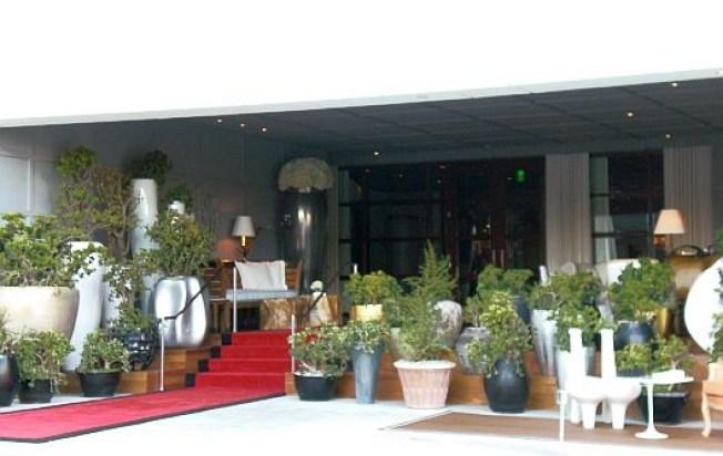 Eater Sneak Peek: The Bazaar and SLS Hotel