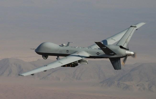 Senior Al Qaeda Commander Targeted by US Drone Strike: US Official