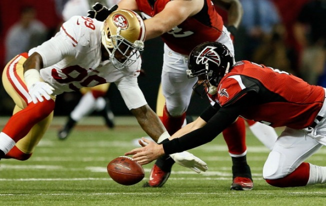 Atlanta's Mayor Reminds Council: LA Wants NFL Team