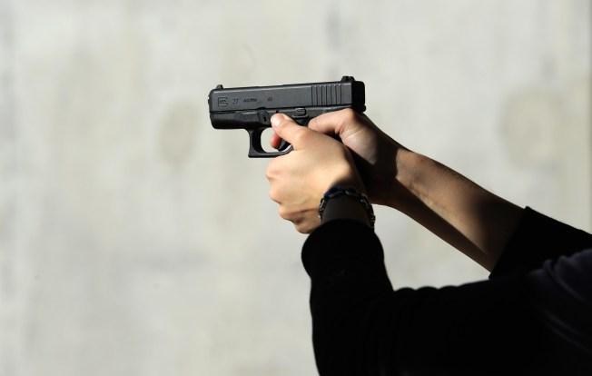 Reward for Stolen Compton Police Guns Rises to $20K