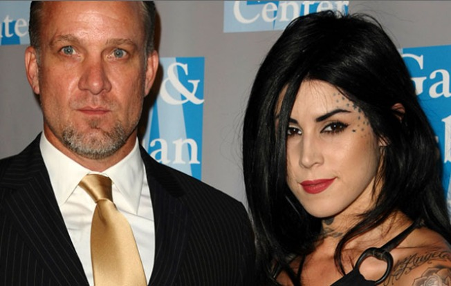 Kat Von D: Jesse James Cheated with 19 Women