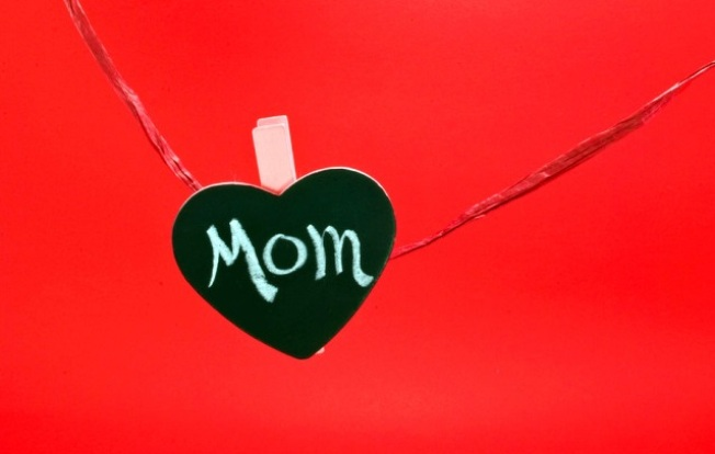 Weekend: Happy Mother's Day