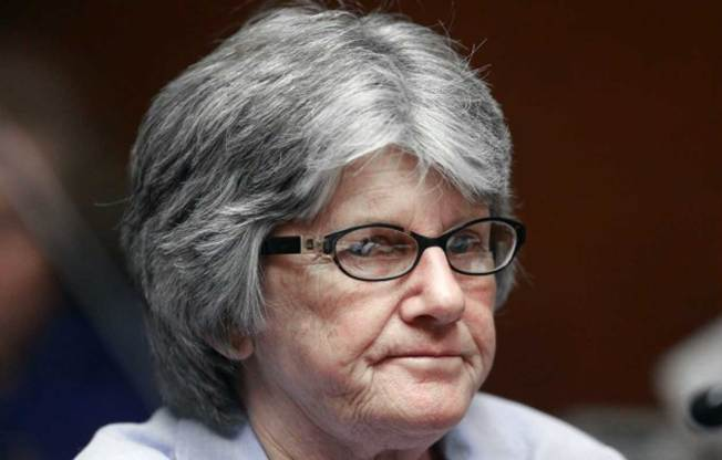 Ex-Manson Follower, California's Longest-Serving Female Inmate Goes Before Parole Board