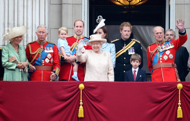 Want to Tweet for the Queen? The Royal Family Is Hiring a New Social Media Manager