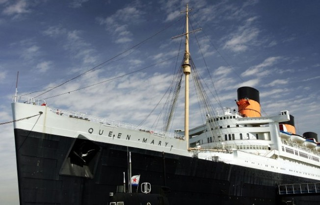 Haiku Conference to Spin Beauty at the Queen Mary
