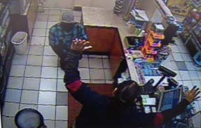 """""""Midnight Bandit"""" Suspected in Nearly 60 Robberies Arrested"""