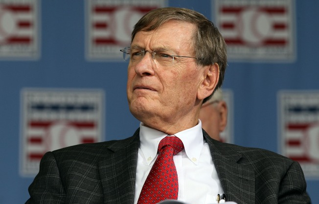 MLB Commissioner Bud Selig's Full Statement on Biogenesis Investigation Suspensions