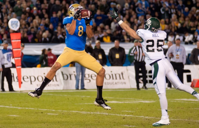 "Mora: Bruins Have ""Long Way to Go"" After Holiday Bowl Defeat"