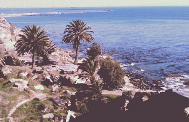 San Pedro's Sunken City: Open Hours Possible