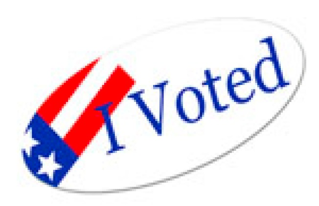 Dealfeed 'I Voted' Edition: Hit the Voting Booth for Discounts at Cristophe Salon, Trina Turk, Body Bar Spa, and Others