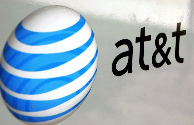 Some AT&T customers are experiencing outages