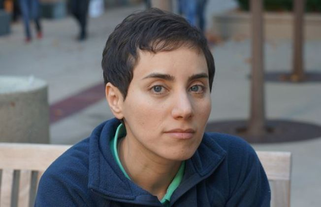 Stanford Professor Is 1st Woman Ever Awarded Math's Top Prize