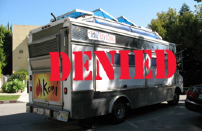 Banned: Lacking Permits, Kogi Kicked Out of The OC