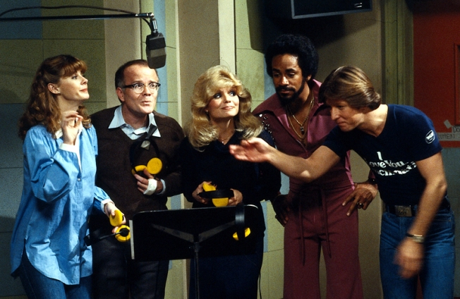 WKRP in Cincinnati Reunion: Paley Center Looks Back