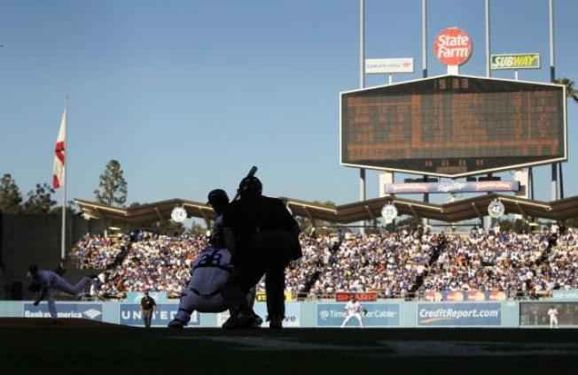 Dodgers Bench Half-Off Alcohol Plan