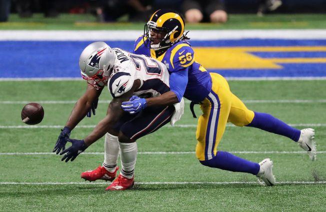 LA Rams Trade Out of 1st Round, Grab 2 Picks From Atlanta