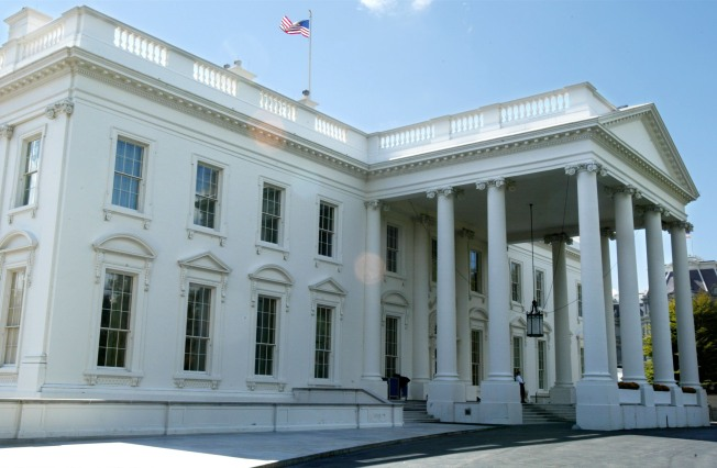 Secretary of Style: LA Designer to Decorate White House