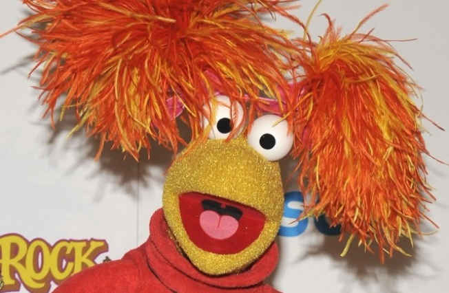 Happy 30th, Fraggles!