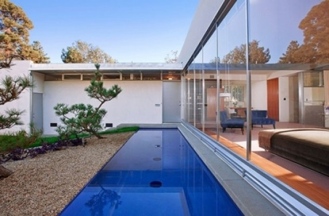 PriceUpper: Neutra's Barsha Residence Restored, Relisted