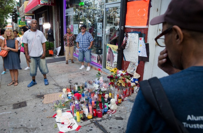 Federal Probe Into Eric Garner's Death in Limbo 2 Years Later
