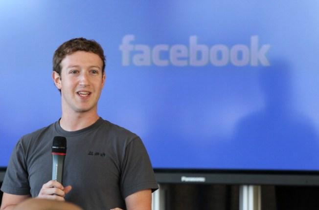 Facebook Paid Big Bucks to Farm Bureau