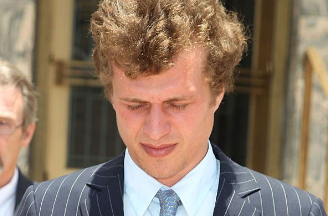 Conrad Hilton Arrested for Violating Restraining Order, Grand Theft Auto: Police