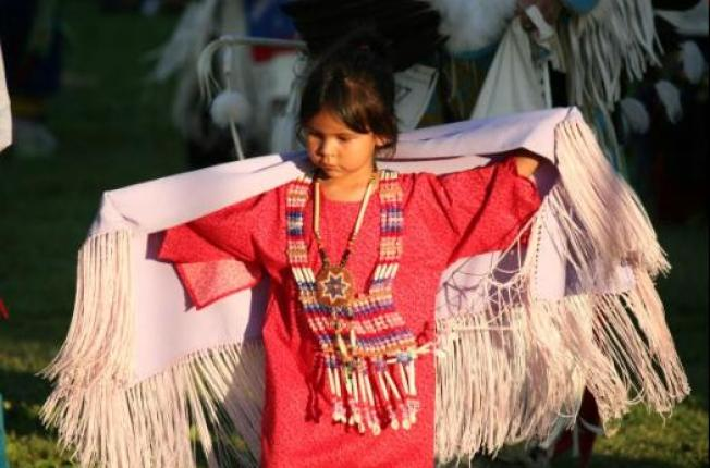 Southern California Indian Center Pow Wow, July 31 and August 1