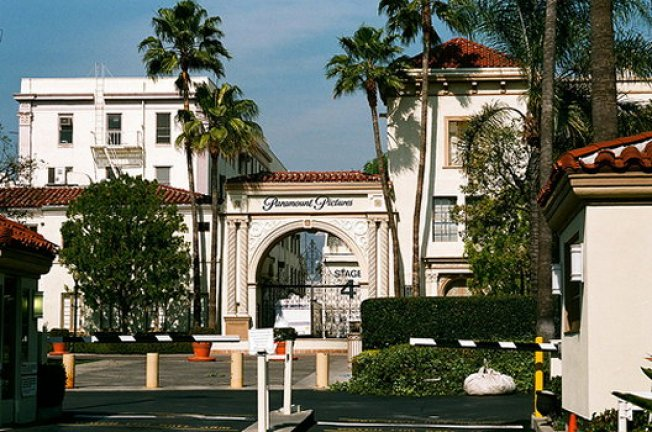 Rock Fashion Week to Invade Paramount Studios