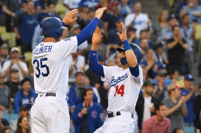 The Dodgers Are Coming Back to Your TV, Albeit for Five