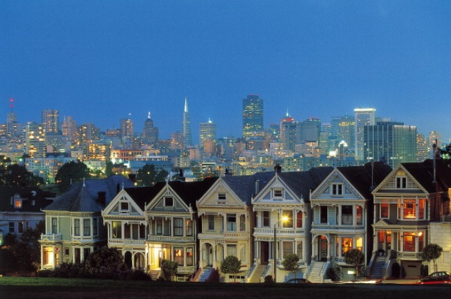 Report: Airbnb Takes Bite Out of San Francisco's Rental Market