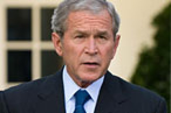 Bush's Economy Worst in 70 Years
