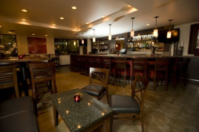The Dish: Stefan's at LA Farm Opens