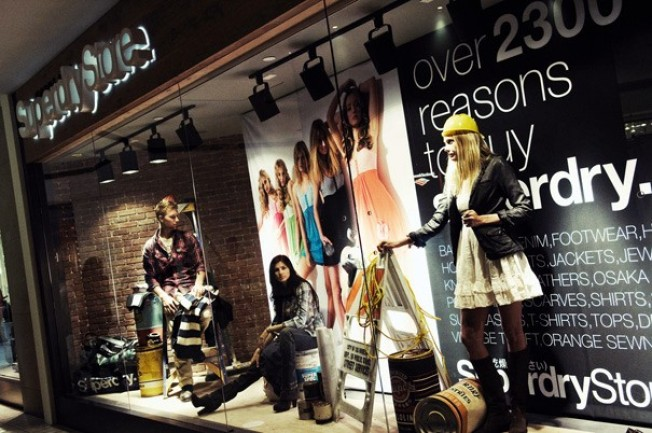 Brit Super Shop Makes Its West Coast Bow