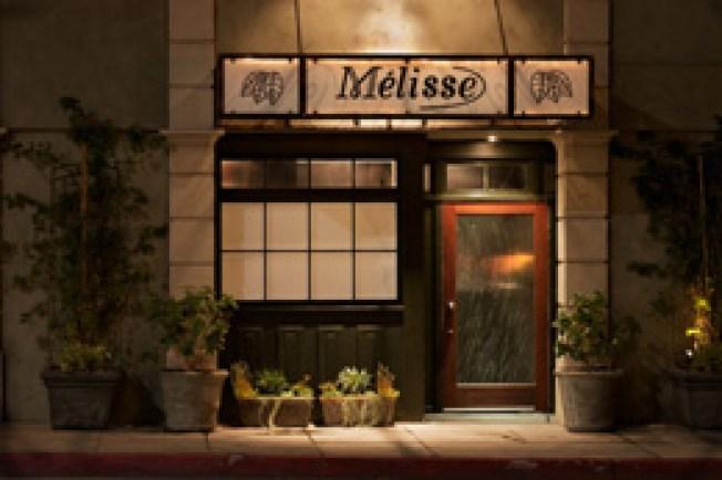 Du-par's Opens, Melisse Specials, 99-Cent Deals
