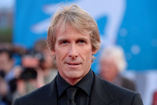 Michael Bay to Make His Mark in Cement at TCL Chinese Theater