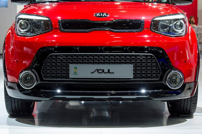 Kia Recalls More Than 300K Souls in US for 2nd Time