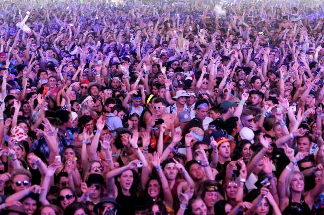 Beyonce, Radiohead, Kendrick Lamar Headline 2017 Coachella Festival