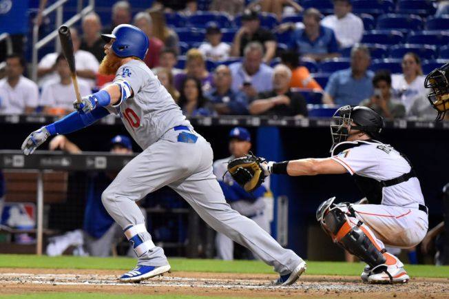 Dodgers Continue to Reel After Loss to the Fish