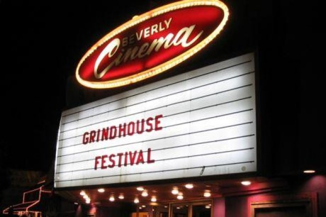 Grindhouse Film Fest Throws Fists, Asks Questions Later