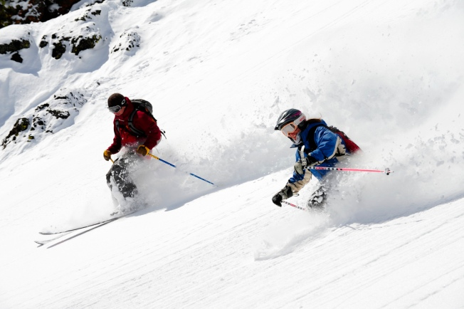 Ski Butlers: Handling Your Equipment Needs