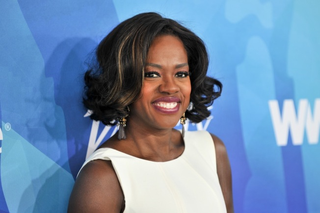 Viola Davis Kicking Off New Year With Hollywood Walk of Fame Star