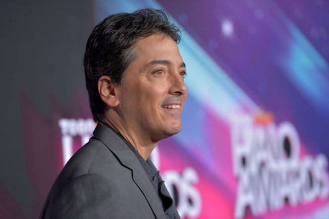 'Charles in Charge' Actress Meets with LAPD Accusing Scott Baio of Sex Abuse