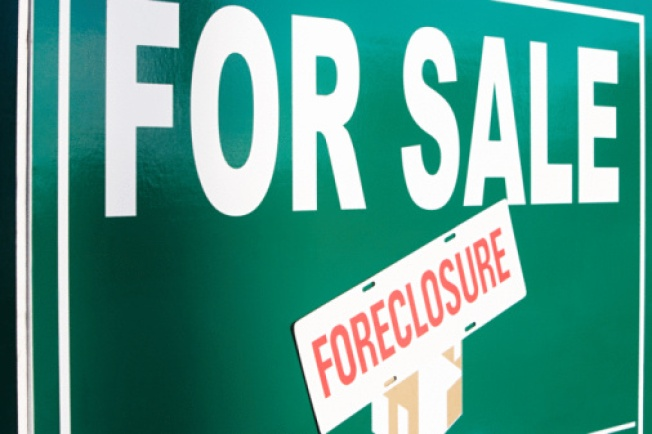 Foreclosure Deals Harder to Find