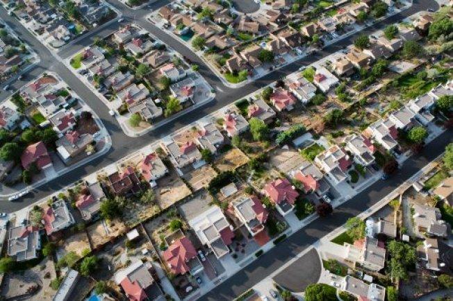 Riverside Property Tax Bills Drop