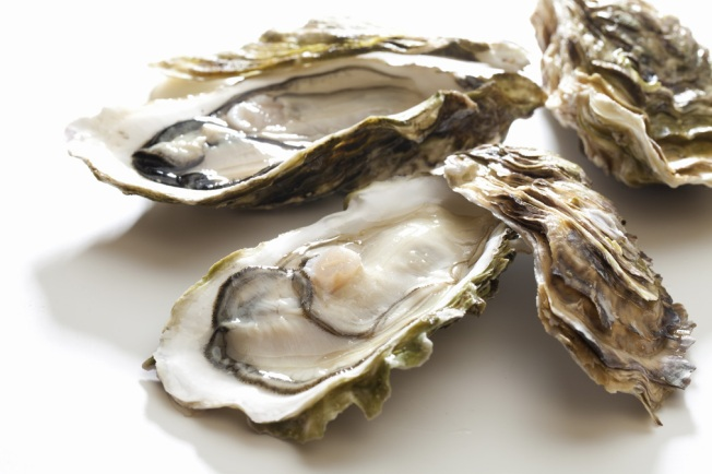 $1 Oysters for National Oyster Day