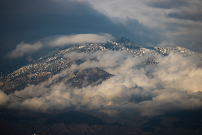 [LA GALLERY UPDATED 1/23] Southern California Mountain Snow Days
