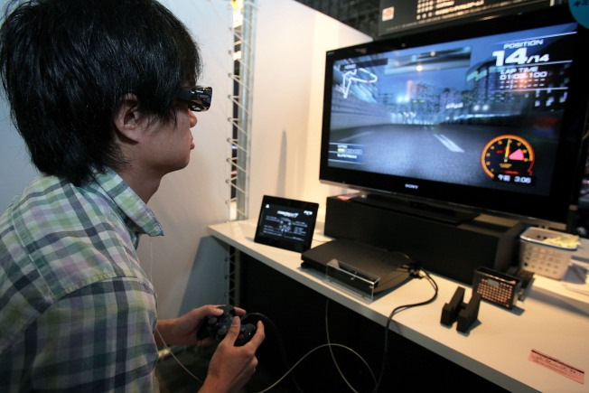 The Sundance of Video Games Opens in Culver City